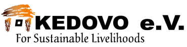 KEDOVO e.V. - For Sustainable Livelihoods
